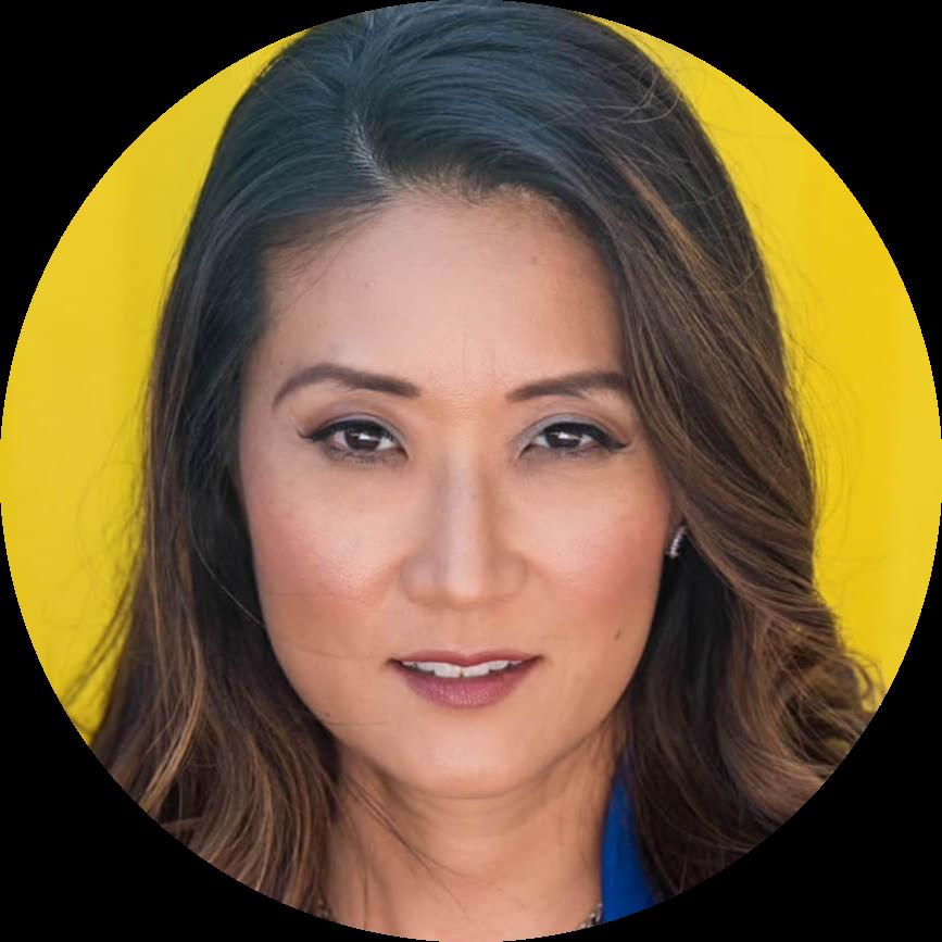 Katie Phang
