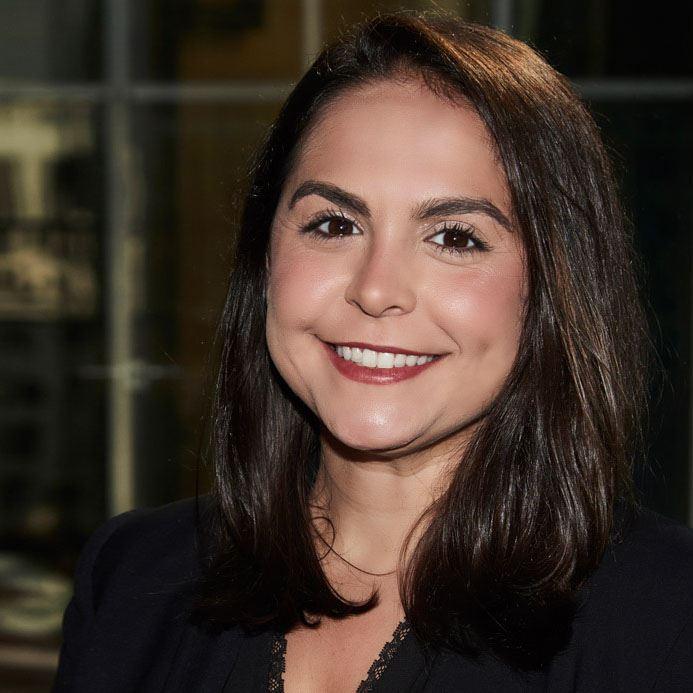 Cristina Laramee Souto